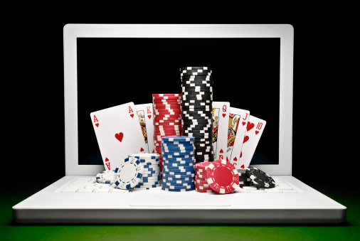 Texas holdem multiplayer